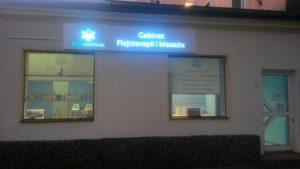 Zdjęcie Gabinetu Fizjoterapii, Fizykoterapii, Rehabilitacji, Masażu w Kluczborku